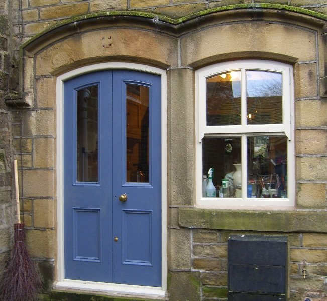 Solid Wood Doors Made To Measure Near Ilkley Yorkshirefine Wood