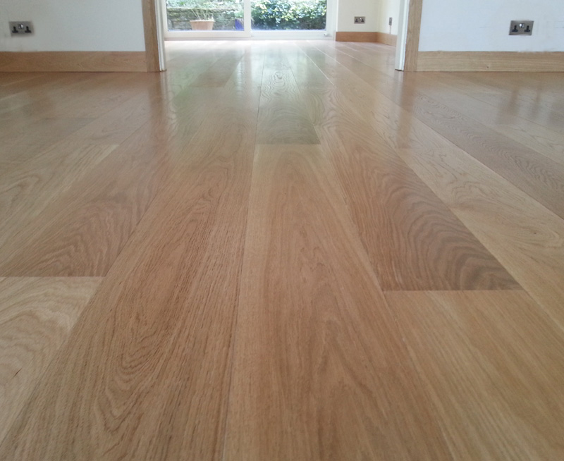 Solid wood flooring expertly fitted based near ilkley for Hardwood flooring nearby