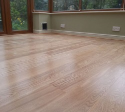 Engineered Prime American White Oak