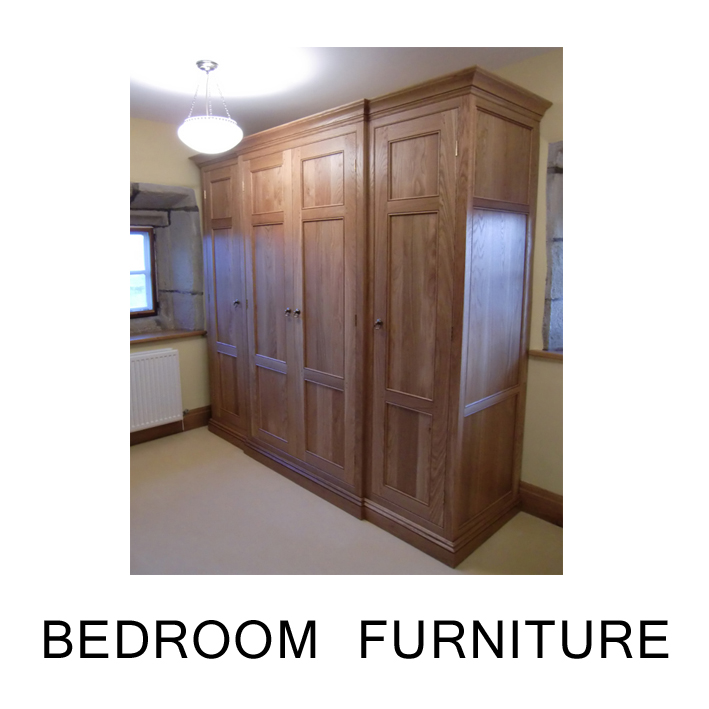 Furniture Makers Near Ilkley, Leeds West YorkshireFine