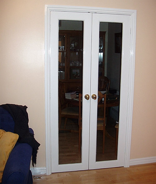 Hardwood Internal Doors