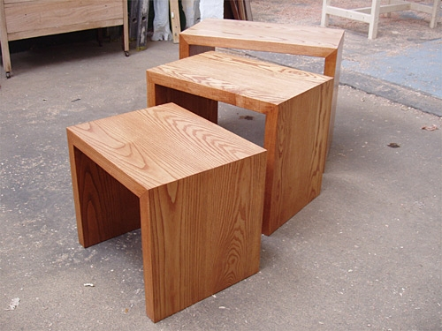 Nest of Coffee Tables