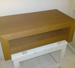 Free standing Modern Table