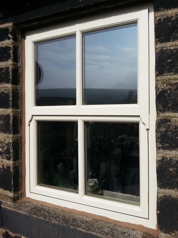 Replacement Wooden Windows Made Near Ilkley Yorkshirefine