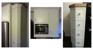 Go Bespoke, flexible kitchen