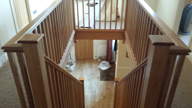 Wooden Staircases Amp Staircase Renovation In Yorkshirefine