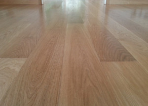 Prime American Wide Oak Wood Flooring
