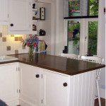 Kitchens - Hand Painted Kitchen