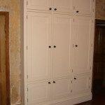Kitchens - Larder Cupboard