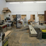 UK Cabinet Makers Workshop